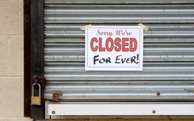 3 empresas que quebraram por falta de inovação