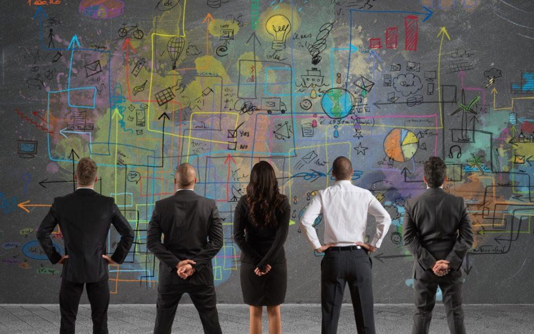 4 estratégias para a área de inovação ganhar autonomia em uma grande empresa