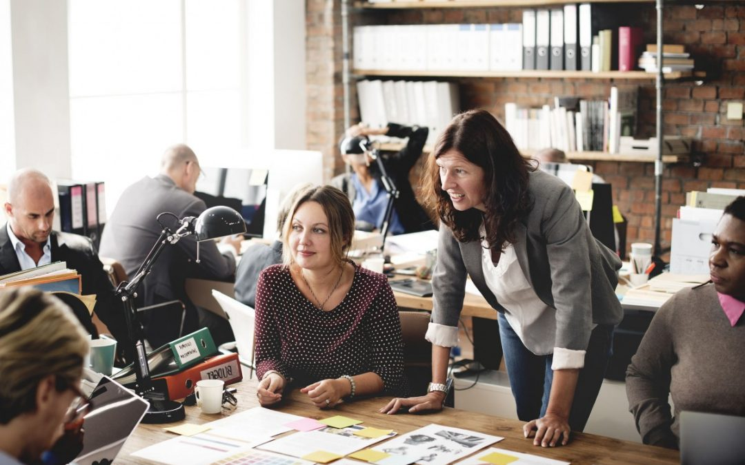 Design thinking e planejamento estratégico. Como fundi-los?